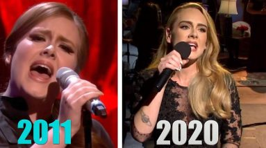 What Happened to Adele's Voice?